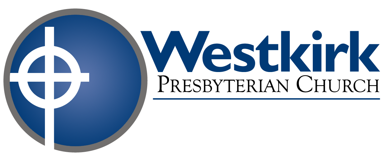 Westkirk Presbyterian Church Footer Logo